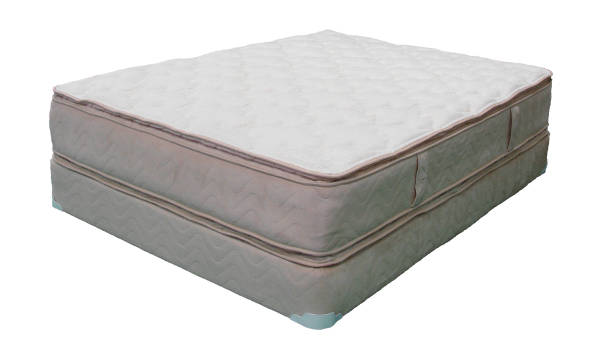 Tranquility – Luxury Firm Pillow Top Mattress (two-sided)