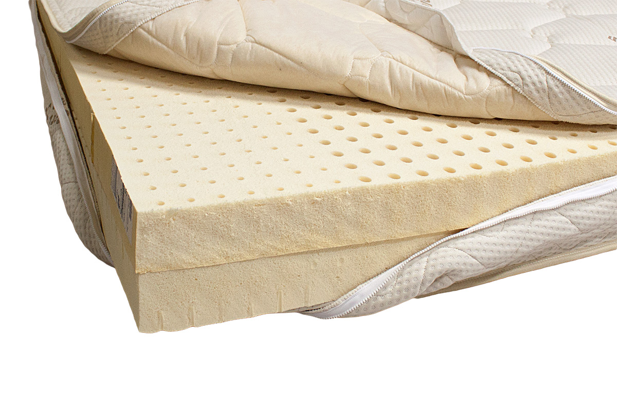 100 2 sided mattress 10